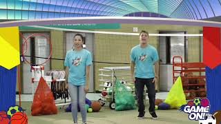 Game On Theme Song  Game On  VBS 2018