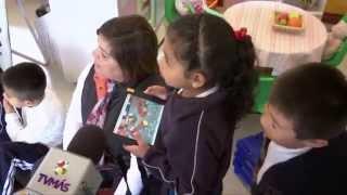 Participa Veracruz en el proyecto MIA