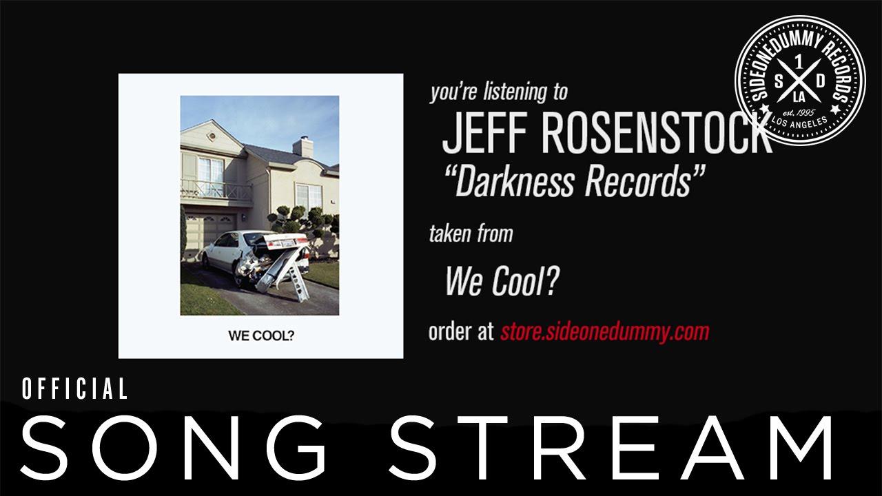 jeff-rosenstock-darkness-records-sideonedummy