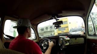 Aln1001 Fusca Baja Turbo - Tamo De Volta - Srad 750 Chamou - Espirrando Demais