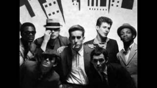 The Specials - Hey Little Rich Girl