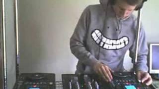 Dj Nabled 10mix mix no.4 *progressive*