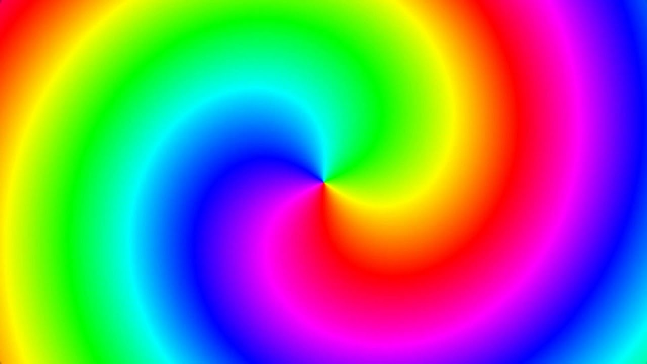 Mlg Spinning Rainbow Twirl Download 60fps Youtube