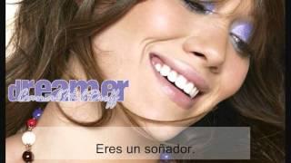 Hilary Duff - Dreamer (español)