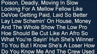 Bell Biv DeVoe Poison Lyrics   YouTube