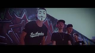 Hosein rok (khas) new video afghan rap 2018