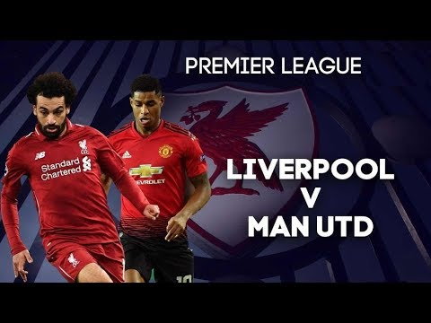 ⚽ Liverpool vs Manchester United Live Streaming ⚽ Premier League Live Match Tracking ⚽