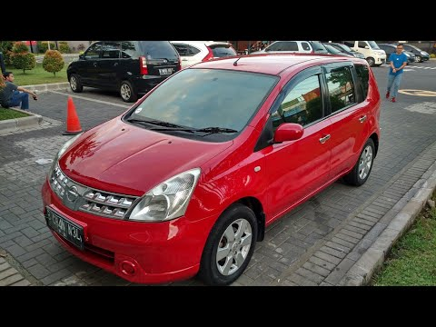 In Depth Tour Nissan Livina XR A/T (2008) - Indonesia
