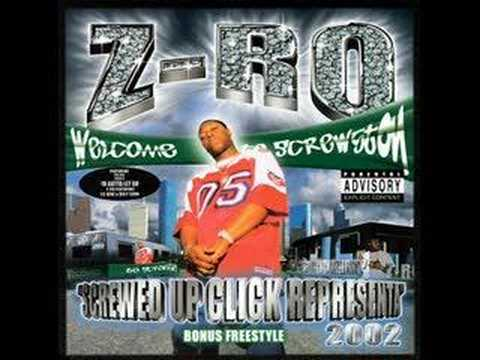 Z-Ro - Life (feat. Mr 3-2 & H2O)