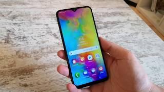 Samsung Galaxy M20 first Impression