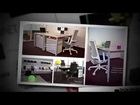 Innovative Büromöbel und Designmöbel von Network2Design in Darmstadt ...