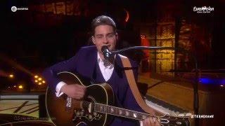 Douwe Bob - Slow Down | Final | ESC16