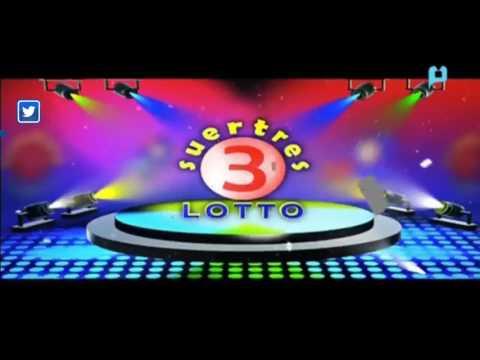 PCSO Lotto Draw, January 15, 2017