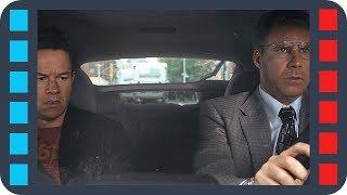 Тампон на колесах — «Копы в глубоком запасе» (2010) сцена 7/10 HD