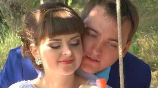 Свадьба Сергея и Инны клип