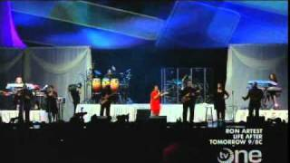 Watch Gladys Knight If I Were Your Woman 2 video