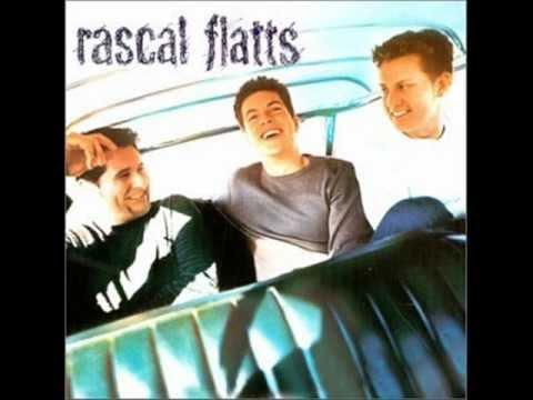 Rascal Flatts- I'm Movin' On Lyrics