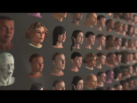 Cinema Face Cap - Facial Motion Capture for Unity