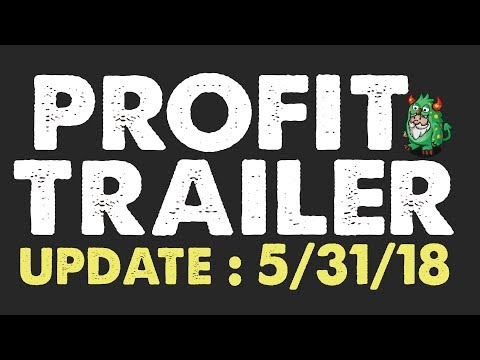 Profit Trailer Update: 5/31 | Bitcoin Trading Bot |  Crypto Trading Bot