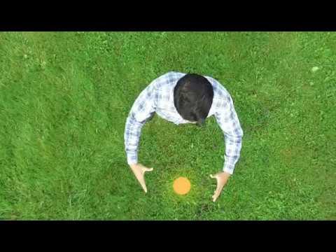 Interstellar distances (experimental clip)