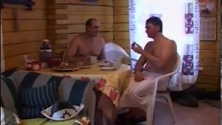 ТВ Усадьба  Баня  Эпизод 04(, 2013-10-05T10:26:20.000Z)