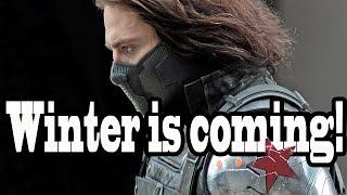 Marvel Super Hero Squad Online Winter Soldier Gameplay- HD
