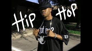 Chamillionaire - Hip Hop Police (Cover by A.N.V.Y) | Female cover | Rap