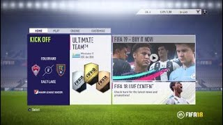 FIFA 18 SESSIZ BIR TRABZON VS TRABZON MACI (NASIL SESLI VIDEO CEKILIYOR?)