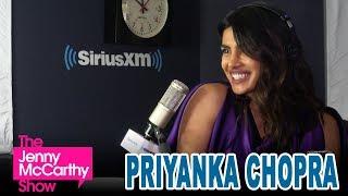 Priyanka Chopra on The Jenny McCarthy Show