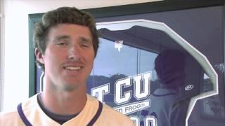 TCU Baseball Senior Video 2013
