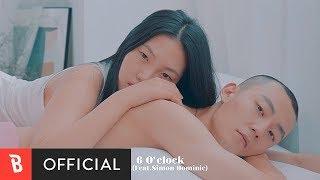 [Teaser] WELL - 6 O'clock (feat. Simon Dominic)