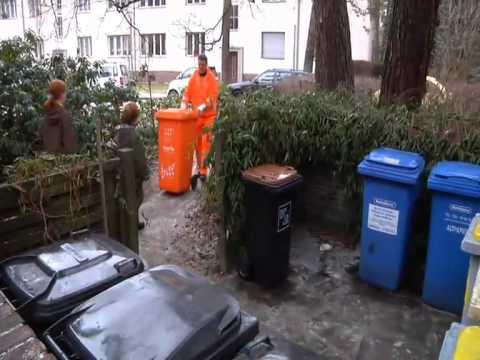 """BSR Orangebox - """"Die Durchblicker"""""""