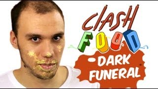DarkFuneral vs Squeezie : Clash Food