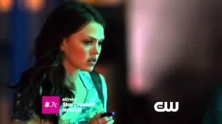 Star Crossed 1x03 Extended Promo