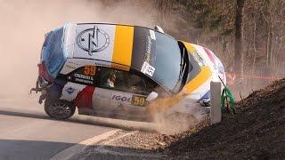 Rallye du Touquet # Best of Crash & Show