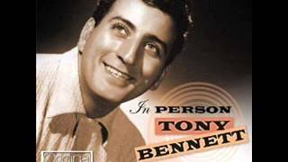 Tony Bennett with Count Basie & His Orchestra: