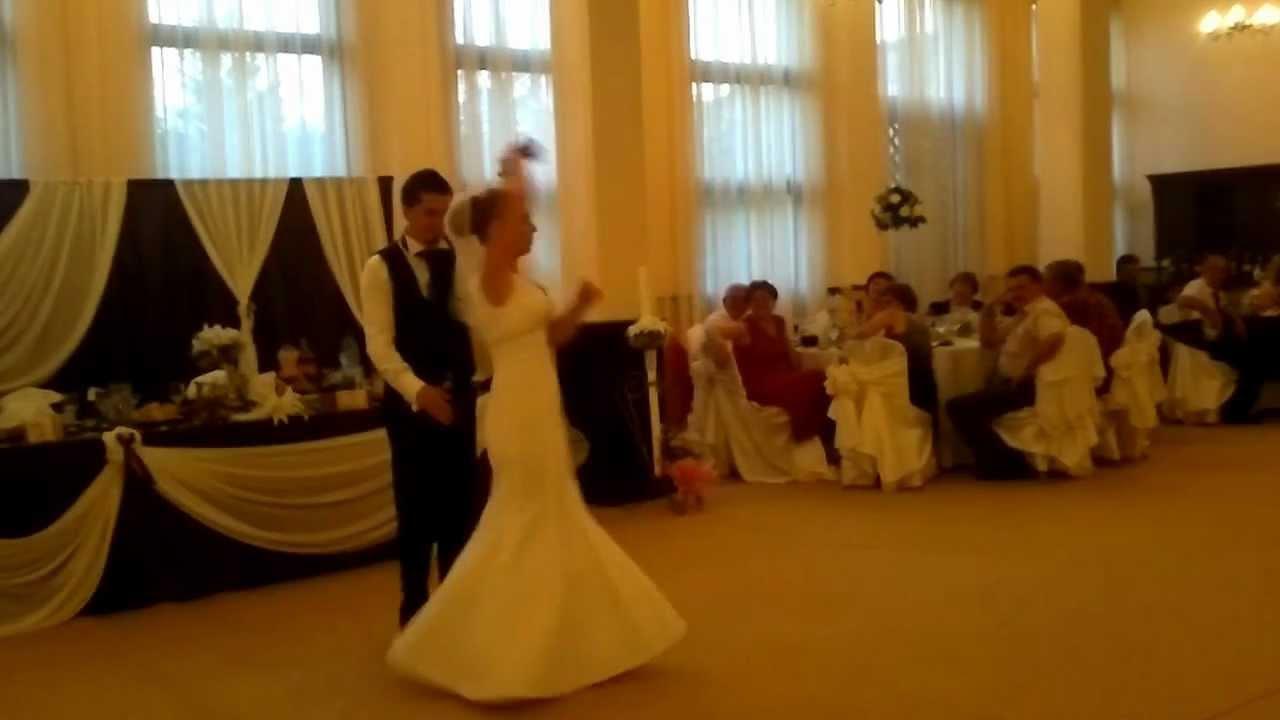 Goo Dolls Wedding Dance Best Ever