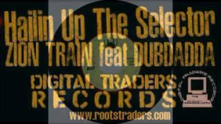 Play Hailing Up The Selector (Feat. Dubdadda)