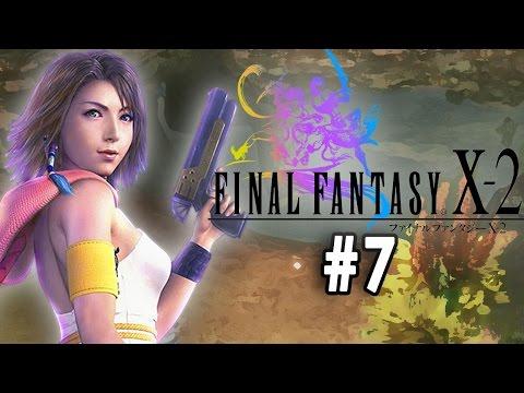 Final Fantasy X|X-2 HD Remaster [FFX2HD] [LP Part 7] [The Moonflow]