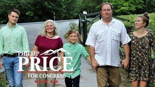 Phillip Price for Congress Ad 2018
