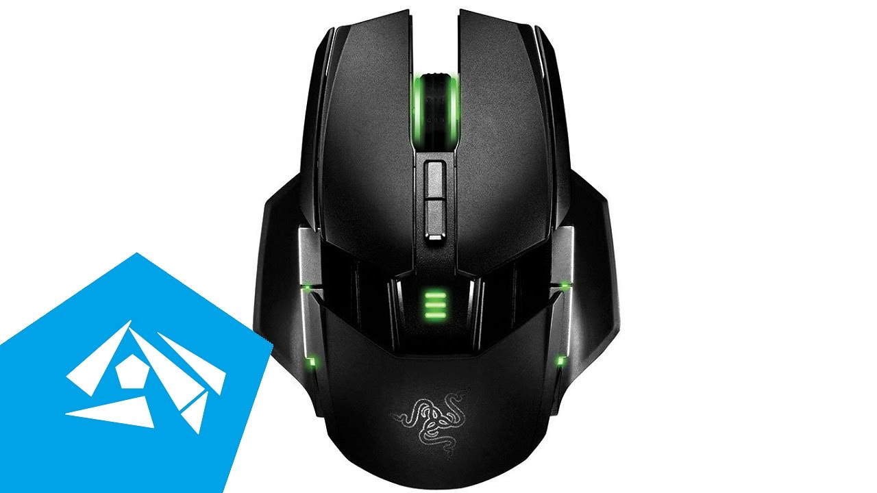 most popular gaming mouse