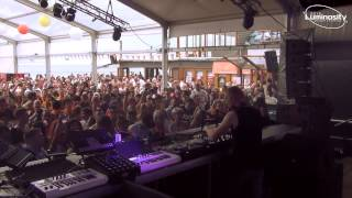 Solarstone [FULL SET] @ Luminosity Beach Festival 26-06-2015