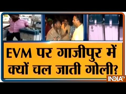 Multiple videos of EVMs stacked in cars, shops goes viral on social media