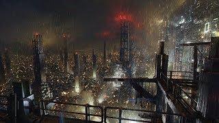 Deus Ex Mankind Divided - DLC КРАЙНИЕ МЕРЫ. Полное стелс-прохождение (Настоящий Deus Ex)