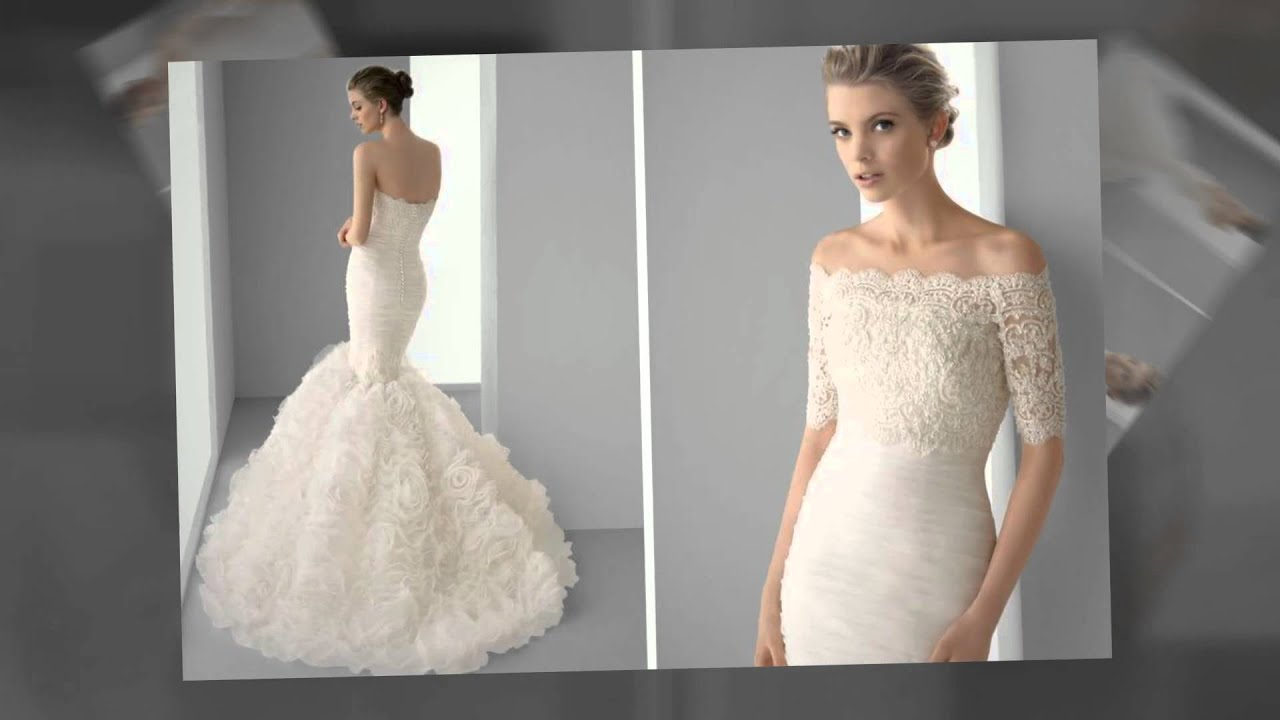 Bridal Gowns Maryland - YouTube