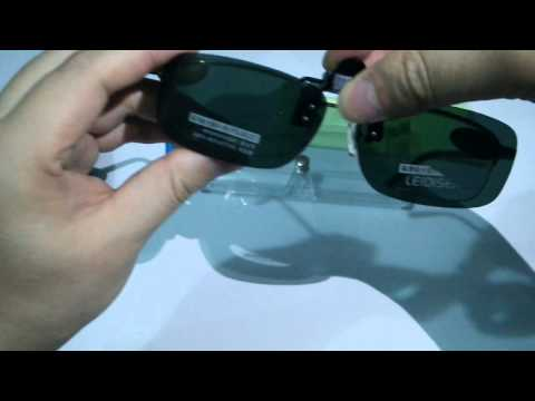 clip-on-flip-up-polarized-sunglasses-green-lens-for-prescription-glasses