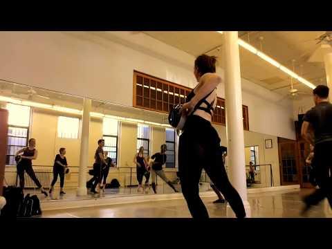 Chris Liddell, Steps on Broadway, Victor/Victoria