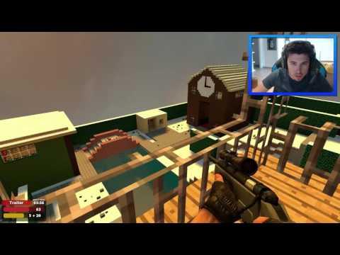 SORPRENDIDO!? | Garry`s Mod (Trouble in Terrorist Town) #75