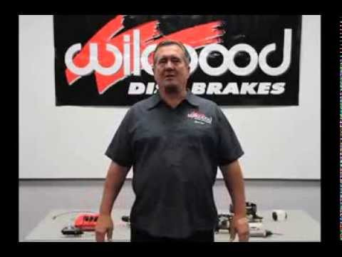 Wilwood Disc Brakes Combination Proportioning Valve and Remote Mount  Reservoir Overview