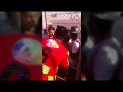 Michael Eneramo 2017 - Taraji Ya Dawla مايكل اينرامو